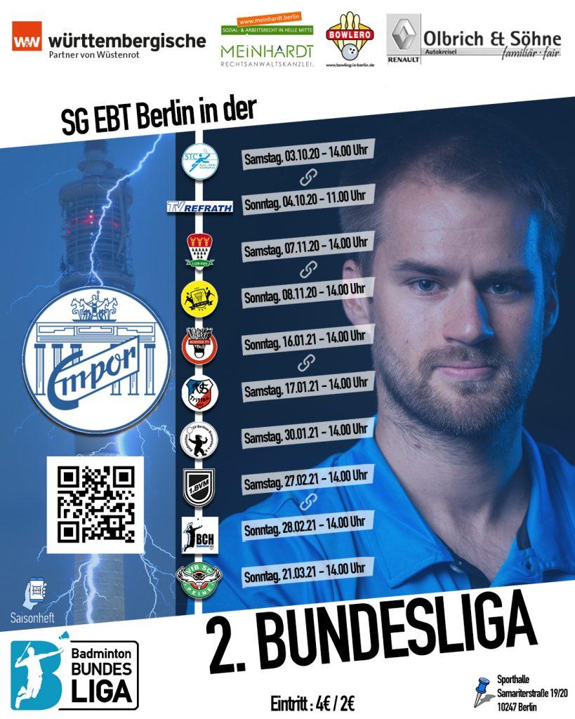 Die 2. Bundesliga startet am kommenden Wochenende